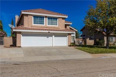 2609 Paxton Avenue, Palmdale, CA 93551 - MLS#: SR18267131