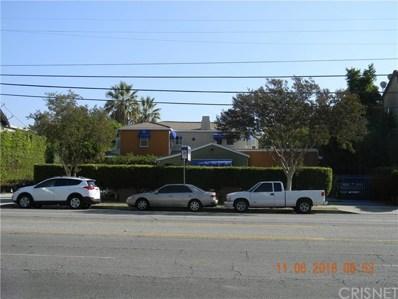 6948 Woodman Avenue, Valley Glen, CA 91405 - MLS#: SR18267163