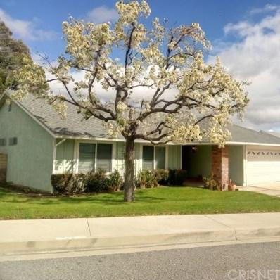 23047 Garzota Drive, Valencia, CA 91354 - MLS#: SR18267183