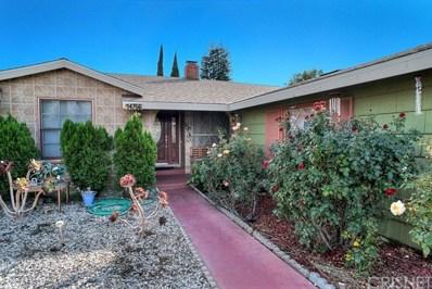 14756 Leadwell Street, Van Nuys, CA 91405 - MLS#: SR18267268