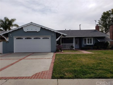 7734 Kentland Avenue, West Hills, CA 91304 - MLS#: SR18267270