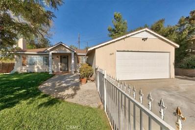 13115 Herron Street, Sylmar, CA 91342 - MLS#: SR18267453