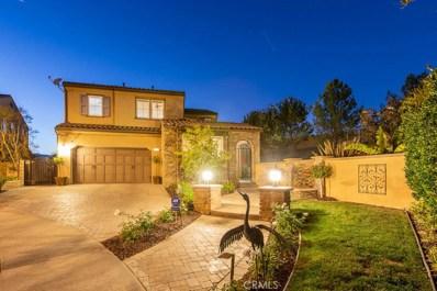 20743 Veneto Way, Porter Ranch, CA 91326 - MLS#: SR18267455