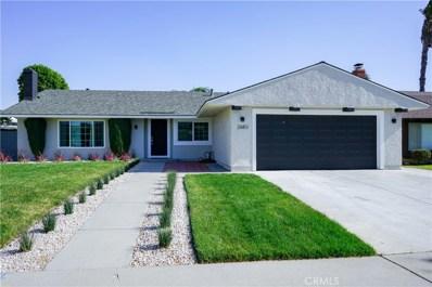 2638 Valencia Court, Simi Valley, CA 93063 - MLS#: SR18267467
