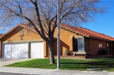 37133 Kelly Court, Palmdale, CA 93550 - MLS#: SR18267478
