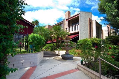 5255 White Oak Avenue UNIT 1, Encino, CA 91316 - MLS#: SR18267480