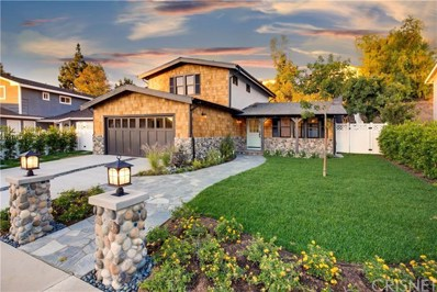 30621 Sandtrap Drive, Agoura Hills, CA 91301 - MLS#: SR18267549