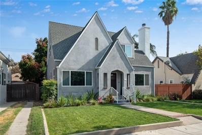 624 S Griffith Park Drive, Burbank, CA 91506 - MLS#: SR18267575