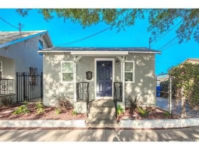 5610 Naomi Avenue, Los Angeles, CA 90011 - MLS#: SR18267582