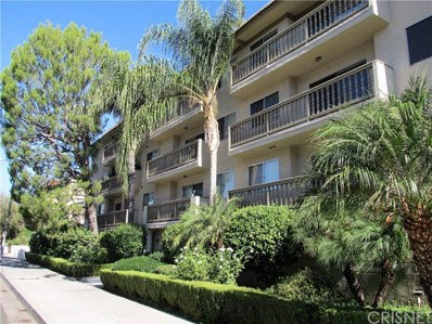 5400 Lindley Avenue UNIT 216, Encino, CA 91316 - MLS#: SR18267617