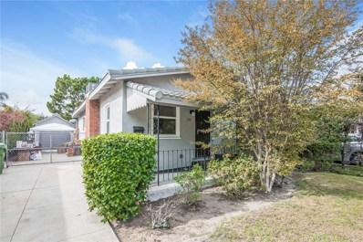 5731 Cleon Avenue, North Hollywood, CA 91601 - MLS#: SR18267631