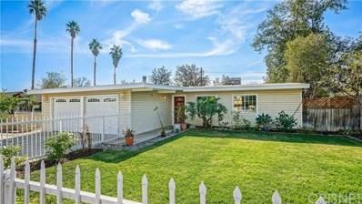 18652 Keswick Street, Reseda, CA 91335 - MLS#: SR18267632