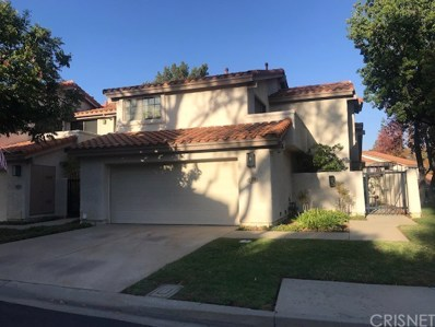 539 Spyglass Lane, Thousand Oaks, CA 91320 - MLS#: SR18267663