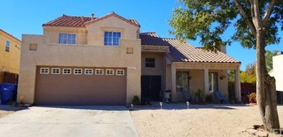 36439 Clearwood Court, Palmdale, CA 93550 - MLS#: SR18267796