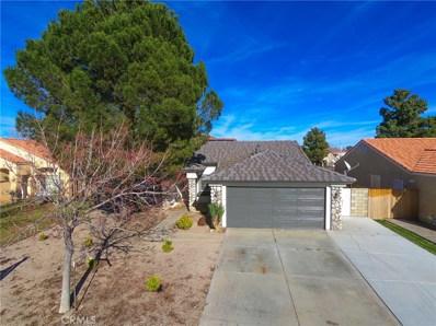 1779 Stratford Street, Lancaster, CA 93534 - MLS#: SR18267813