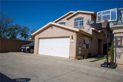 14661 Plummer Street, Panorama City, CA 91402 - MLS#: SR18268013