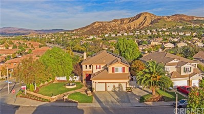 26536 Brant Way, Canyon Country, CA 91387 - MLS#: SR18268057