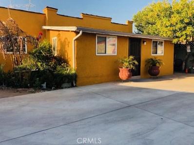 11721 W Pendleton Street, Sun Valley, CA 91352 - MLS#: SR18268209