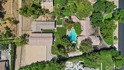 24024 Long Valley Road, Hidden Hills, CA 91302 - MLS#: SR18268306