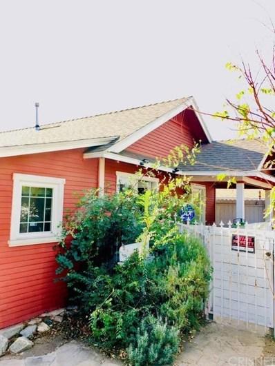 3340 Prospect Avenue, La Crescenta, CA 91214 - MLS#: SR18268321