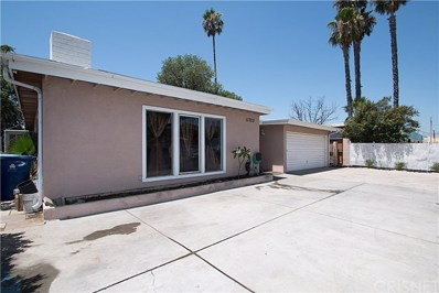 11703 Herrick Avenue, San Fernando, CA 91340 - MLS#: SR18268346