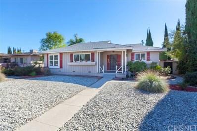 16020 Septo Street, North Hills, CA 91343 - MLS#: SR18268368