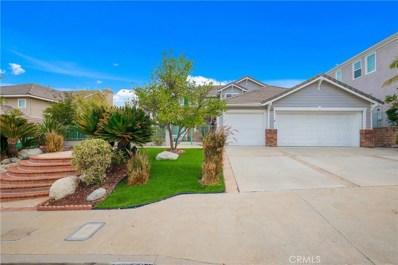 24701 Stonegate Drive, West Hills, CA 91304 - MLS#: SR18268419