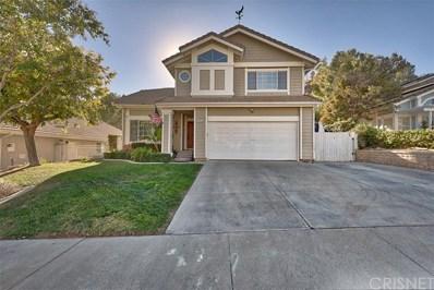 28109 Caraway Lane, Saugus, CA 91350 - MLS#: SR18268424