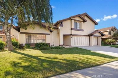 11568 Poppyglen Court, Moorpark, CA 93021 - MLS#: SR18268440
