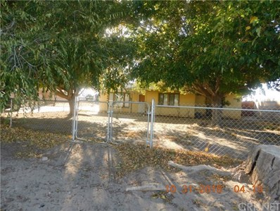 8762 E Avenue J, Lancaster, CA 93535 - #: SR18268536