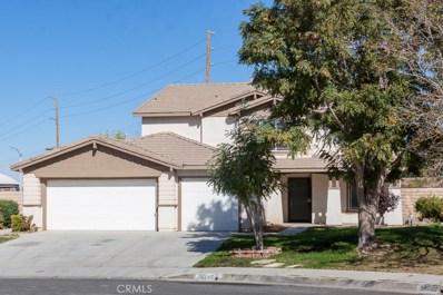 38748 Annette Avenue, Palmdale, CA 93551 - MLS#: SR18268576