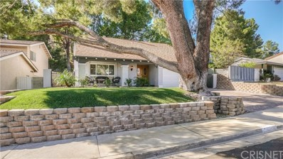29031 Flowerpark Drive, Canyon Country, CA 91387 - MLS#: SR18268716