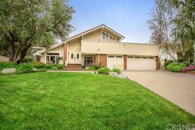 3254 Medicine Bow Court, Westlake Village, CA 91362 - MLS#: SR18268811
