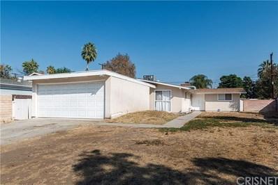 20606 Lemay Street, Winnetka, CA 91306 - MLS#: SR18268840
