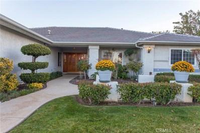 6822 Granada Drive, Palmdale, CA 93551 - MLS#: SR18268861