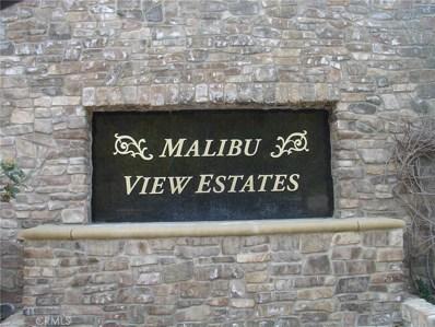 29416 Malibu View Court, Agoura Hills, CA 91301 - MLS#: SR18268913