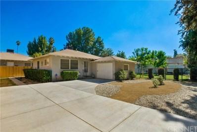 7344 Jordan Avenue, Canoga Park, CA 91303 - MLS#: SR18268948