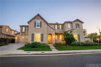 22060 Sagebrook Road, Chatsworth, CA 91311 - MLS#: SR18268956