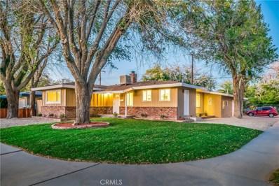 45402 Leatherwood Avenue, Lancaster, CA 93534 - MLS#: SR18269001
