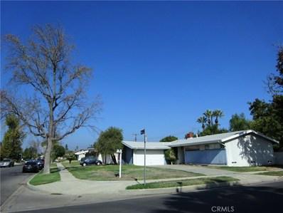 10102 Debra Avenue, North Hills, CA 91343 - MLS#: SR18269072