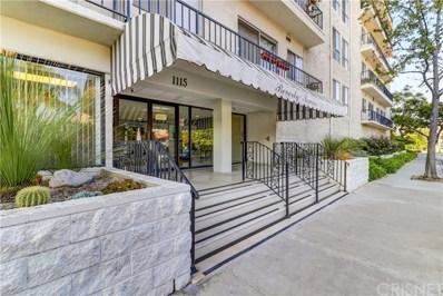 1115 S Elm Drive UNIT 307, Los Angeles, CA 90035 - MLS#: SR18269159