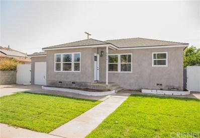 8079 Katherine Avenue, Panorama City, CA 91402 - MLS#: SR18269307