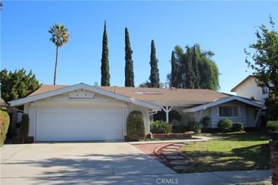 13122 Courbet Lane, Granada Hills, CA 91344 - MLS#: SR18269386