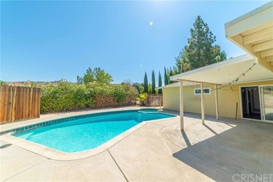14846 Garden Of Mums Place, Canyon Country, CA 91387 - MLS#: SR18269415