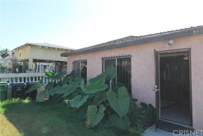 726 E 109th Place, Los Angeles, CA 90059 - MLS#: SR18269450