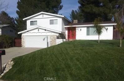 26524 Bannerman Avenue, Newhall, CA 91321 - MLS#: SR18269542