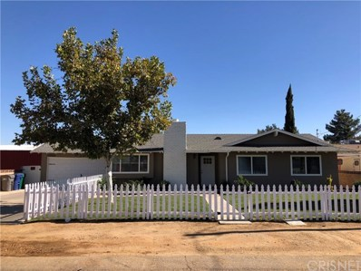 42624 45th Street W, Lancaster, CA 93536 - MLS#: SR18269584