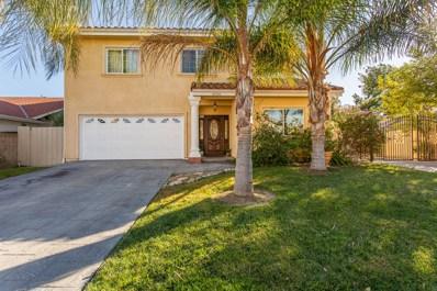 18200 Elkwood Street, Reseda, CA 91335 - MLS#: SR18269598