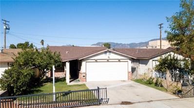 939 N Macneil Street, San Fernando, CA 91340 - MLS#: SR18269707