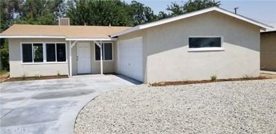 1029 E Avenue P 5, Palmdale, CA 93550 - MLS#: SR18269760